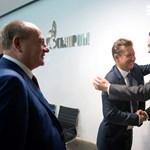 Szijjártó: 2019-ig garantáltan kapunk gázt az oroszoktól