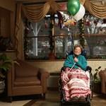 Meghalt a legidősebb amerikai, az életmódtanácsadók rémálma