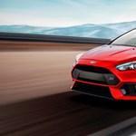 Még élesebb penge: itt a limitált szériás Focus RS