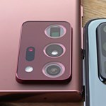 Négy kamera is lehet a Samsung Galaxy S21 Ultra hátlapján