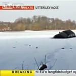 A dánoknak is megvan a maguk jeges Hummer-sztorija