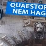 Együtt: a Quaestor egy fordított koncepciós ügy