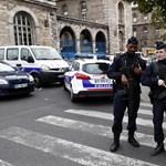 Hét francia rendőrtől elvették a szolgálati fegyvert radikalizálódás gyanúja miatt