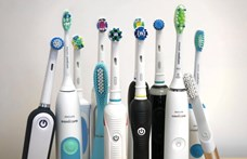 Elektromos fogkefét használ? Akkor erről tudjon