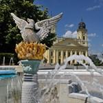 Debrecen nagyon szeretne ellen-Budapest lenni, de nem megy neki