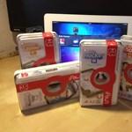 Így lesz az iPadből valódi társasjáték az egész családnak! [videó]