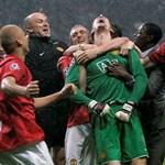 A Manchester United kapusa visszavonulna szezon végén