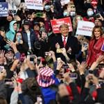 Az utolsó őrült ötletig küzd Trump az elnökválasztási eredmény átírásáért