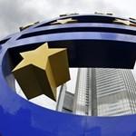 Újabb csúcsot ért el az EKB-nál tartott egynapos betétállomány