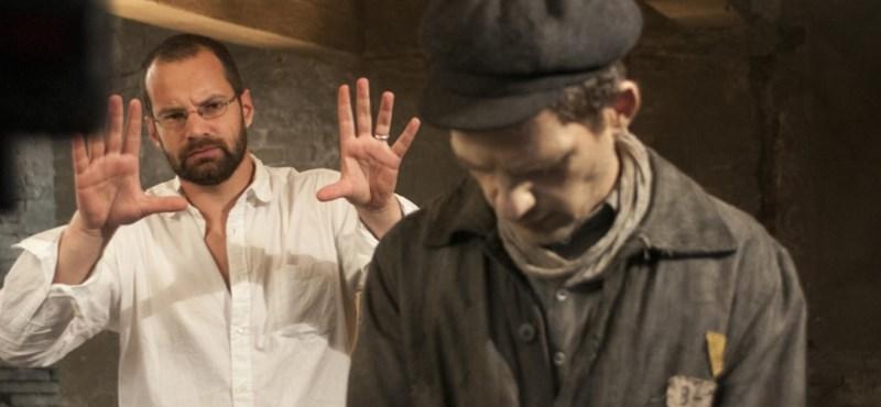 A rendezők után az operatőrök is a legjobbak közé emelték a Saul fiát