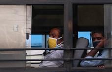 Átlépte a 31 milliót a fertőzöttek száma világszerte