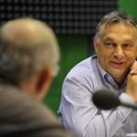 Orbán: nem szabad teljesen elfelejteni a diákhitelrendszert