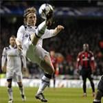 A horvát zseni a Real Madridba igazolt