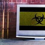 Ezek a vírusok fertőzik most a számítógépét