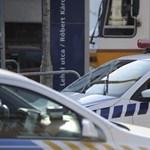 Kell-e rendőrként járniuk a BKV-s rohamautóknak?