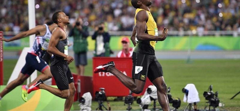 Az ember, aki futóistennek hitte magát, és tényleg az