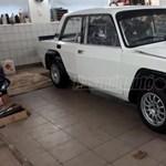 8,7 millió forintért várja új gazdáját ez a pécsi Lada VFTS