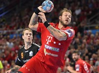 Visszavágott a Veszprém a svéd bajnoknak