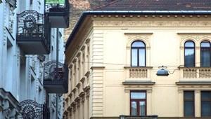 Egy 27 szobás budapesti palota lett a legdrágább ingatlan