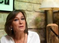 Fullajtár Andrea a Színművészetiről: Erőszakos hatalomátvétel történik