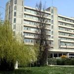 Többfunkciós hallgatói centrum a Széchenyi István Egyetemen