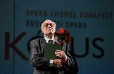 Meghalt Palcsó Sándor operaénekes