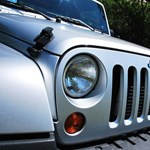 Jeep Wrangler teszt: házi kedvenc