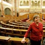 Szili Katalin a határon túli magyarok területi autonómiájáról beszélt