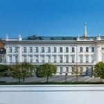 Magyar festménnyel kampányol Bécs