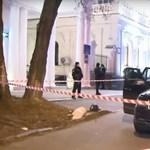 Rálőttek egy ukrán képviselőre, a támadásban a kisfia meghalt