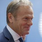 Tusk nem indul az elnökválasztáson Lengyelországban