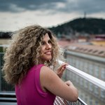 """""""Nem tudtam, várnak-e vissza"""" – interjú Fábián Julival"""