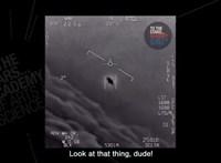 Most már inkább komolyan veszi az UFO-ügyeket Japán