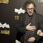 Tim Burton legtöbb barátja meghalt