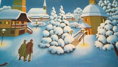 Adventi irodalmi naptár – december 12.