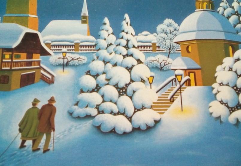 Adventi irodalmi naptár - december 12.