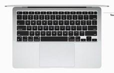Újfajta MacBook Airen dolgozhat az Apple, olyan lenne, mint a MacBook Pro