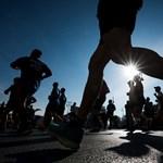 Budapesti maratonisták: még a lopós autók is keresnek rajtuk