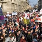 Szolidaritás: a kokárda és a zászló mindenkié