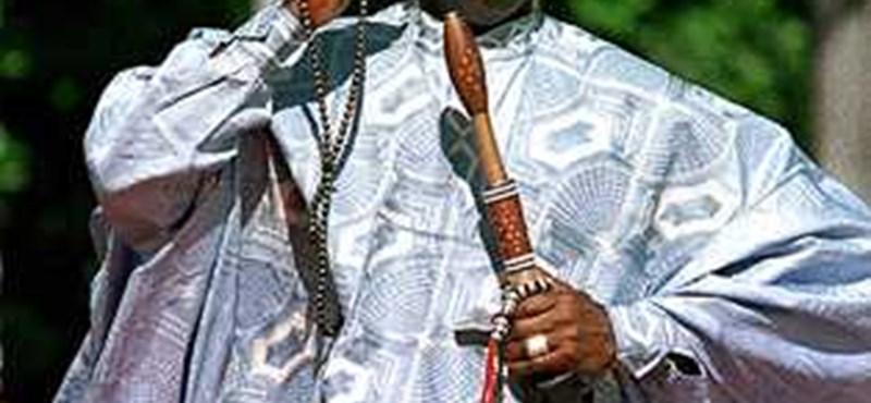 Mégsem ismeri el választási vereségét a gambiai elnök