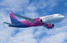20 nagy hatótávú új repülőt rendelt be a Wizz Air, 8 órás utakat is mehetnek majd