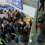 Kirúgnak 1300 Malév-dolgozót, köztük 100 kismamát