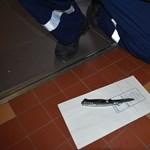 Levelet írt osztálytársainak a győri késelő diák, nem érti, miért támadta meg osztályfőnökét
