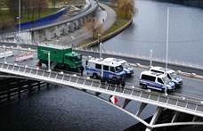 Rendkívüli készültség Berlinben: a világ legfontosabb vezetői érkeznek a fővárosba