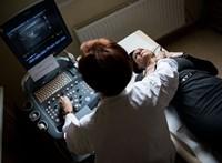 Nincs orvos, már időpontot sem tudnak adni hasi ultrahangra