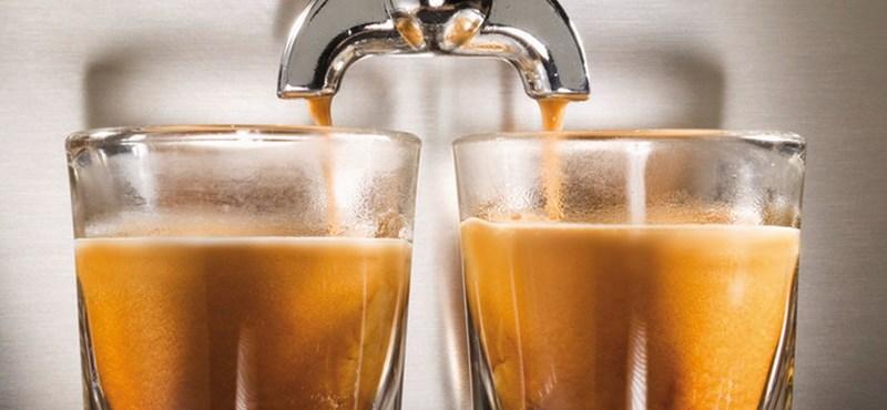 Egy apró trükkel növelheti a kávé hatását