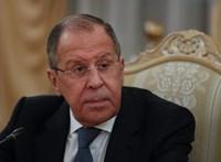 Oroszország kiutasított tíz amerikai diplomatát, és hazaküldte a nagykövetet