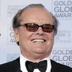 Nagyott bukott Jack Nicholson a villáján