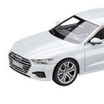 Véletlen kirakták a márka webshopjába a még be sem mutatott Audi A7-est kisautó változatban