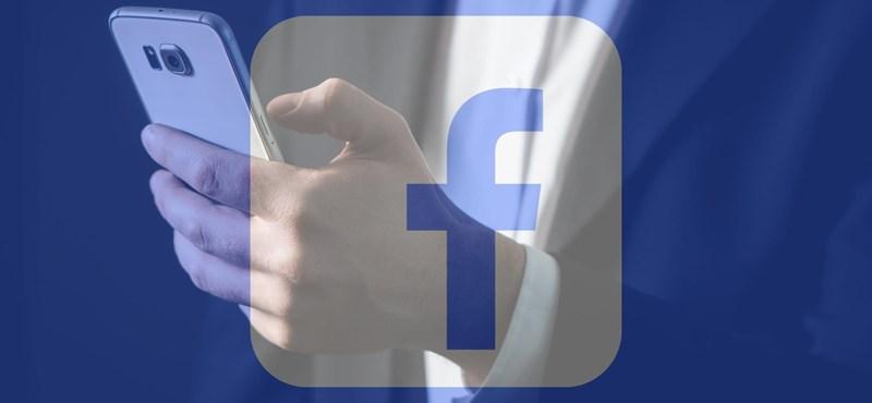 A Facebook nem lép fel a klímatagadókkal szemben – állítja egy kutatás